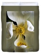 Southern Magnolia Duvet Cover