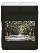 Southern Road Duvet Cover