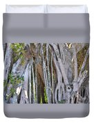 Southern Roots Duvet Cover