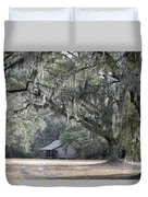 Southern Shade Duvet Cover