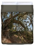 Southern Step Up Duvet Cover