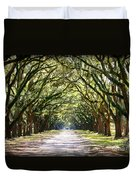 Southern Way Duvet Cover