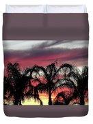 Southwest Sunset Duvet Cover