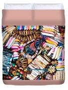 Souvenir Accessories Duvet Cover