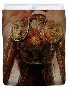 Spanish Culture 2 Duvet Cover