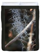 Spanish Moss Duvet Cover