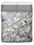 Sparkle Duvet Cover