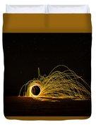 Sparks 2 Duvet Cover