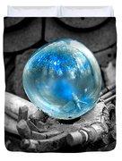 Sphere Of Interest Duvet Cover