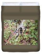 Spider Duvet Cover