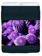 Spiky Bunch 1.1 Duvet Cover