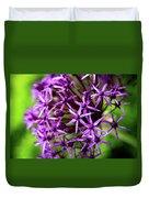 Spiky Duvet Cover