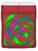 Spin 2 Duvet Cover