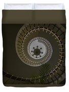 Spiral Duvet Cover