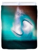 Spiral Realm Of Reflection - #2 Duvet Cover