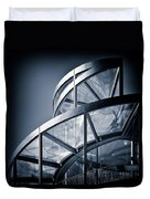 Spiral Staircase Duvet Cover