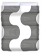 Spiral_02 Duvet Cover