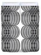Spirals_01 Duvet Cover