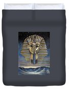 Spirit Of Egypt Duvet Cover