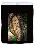Spirit Of The Forest ... Duvet Cover