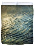 Spirit Sailing Duvet Cover