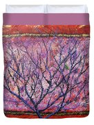 Spirit Tree 6 Duvet Cover