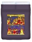 Spirits 11c Duvet Cover