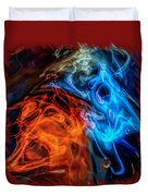 Spirits For Accessories Duvet Cover