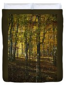 Spirits In The Woods Duvet Cover