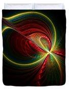 Spiritual Energy Duvet Cover