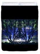 Spiritual Roots Duvet Cover