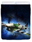 Hawker Typhoon Duvet Cover