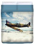 Spitfire P7350 Duvet Cover