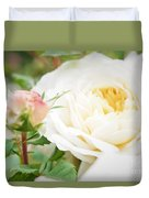 Splended Roses Duvet Cover