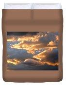 Splendid Cloudscape 2 Duvet Cover