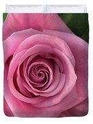 Splendid Rose Duvet Cover