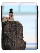 Split Rock Lighthouse Five Duvet Cover