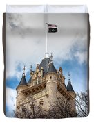 Spokane County Courthouse 3 Duvet Cover
