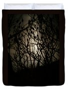 Spooky Sumac Duvet Cover