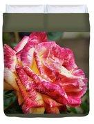 Spotted Rose Duvet Cover