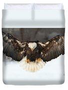 Spread Eagle Duvet Cover