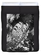 Spread You Wings And Fly Duvet Cover