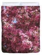 Spring 15 Duvet Cover