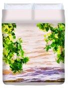 Spring 2 Duvet Cover