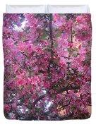 Spring 7 Duvet Cover