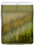 Spring Abstract Duvet Cover