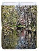 Spring Arrives Duvet Cover