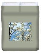 Spring Awakening Duvet Cover