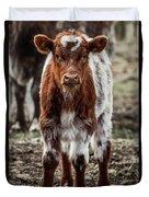 Spring Baby Duvet Cover