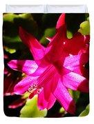 Spring Blossom 15 Duvet Cover